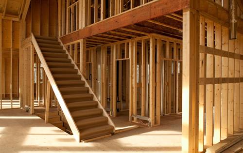 C mo construir una casa de madera paso a paso grupo - Construir una casa de madera ...
